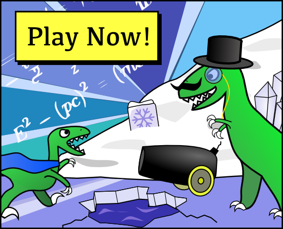 Play Velocity Raptor