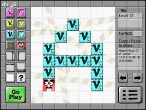 Higgs Level Editor